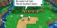 Southern Island