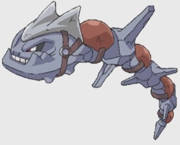 Red Army Steelix