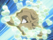 Roark Geodude Hidden Power