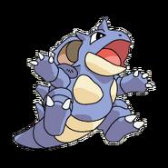 Nidoqueen | Pokémon Wiki | FANDOM powered by Wikia