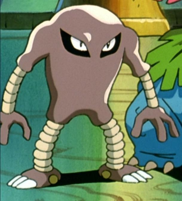 Corey's Hitmonlee | Pokémon Wiki | FANDOM powered by Wikia