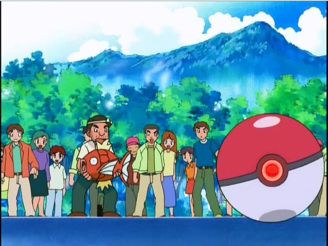 File:The Magikarp Salesman cameo.JPG