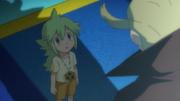 Young N anime