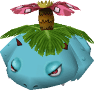 003Venusaur Pokemon Stadium