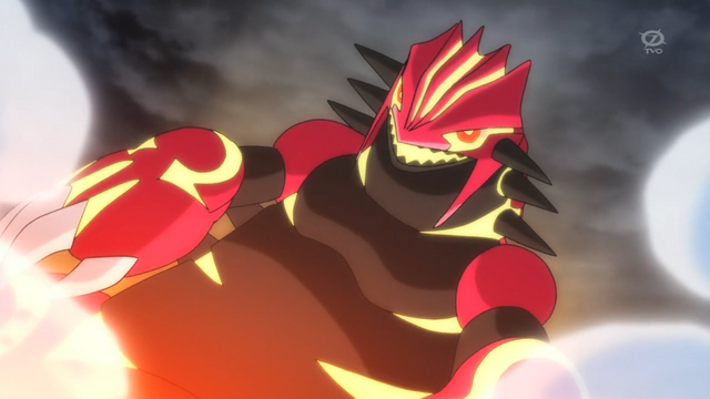 File:Primal Groudon Mega Evolution Special.png