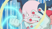 Clayton Mr. Mime Ice Punch