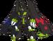 718Zygarde-Perfect XY anime