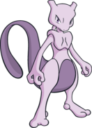 150Mewtwo Dream