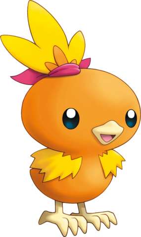 File:255Torchic Pokemon Mystery Dungeon Explorers of Sky.png