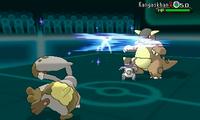 Quick Attack VI