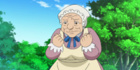 Carrie (XY)