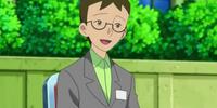 Hawes (anime)
