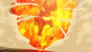 Stephan Blitzle Flame Charge
