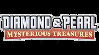 Mysterious Treasures Logo