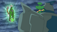 Tornadus Therian Hidden Power