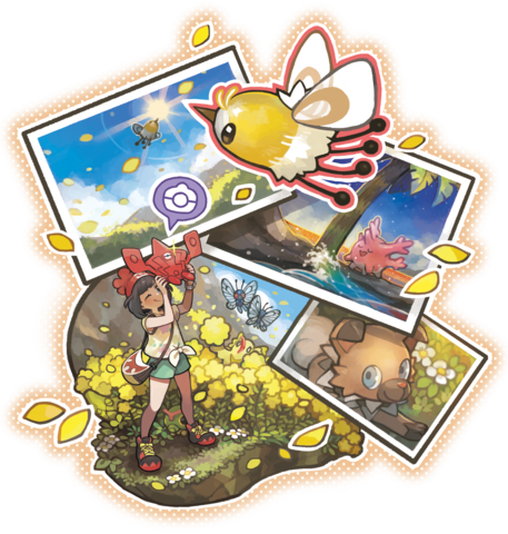 File:Sun Moon Poké Finder artwork.png