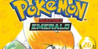 Pokémon Adventures: Volume 26