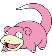 079Slowpoke OS anime