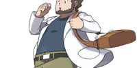 Professor Birch