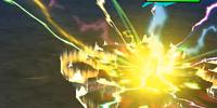 10,000,000 Volt Thunderbolt