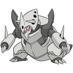 File:306Aggron Mega Dream.png