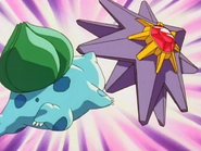 Ash Bulbasaur Tackle