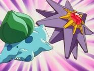 Ash Bulbasaur Tackle