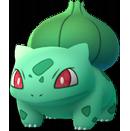 Bulbasaur-GO