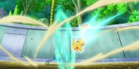 XY005: A Blustery Santalune Gym Battle!