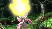 Totem Lurantis Solar Blade