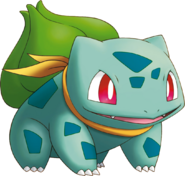 001Bulbasaur Pokemon Mystery Dungeon Explorers of Sky