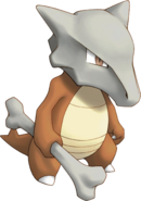 105Marowak Pokemon Mystery Dungeon Explorers of Sky