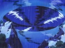 Dragonair Whirlpool