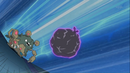 Trainer Garbodor Gunk Shot
