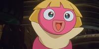 Smoochum (anime)