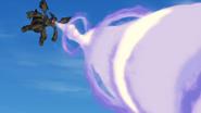 Zekrom M14 Dragon Breath