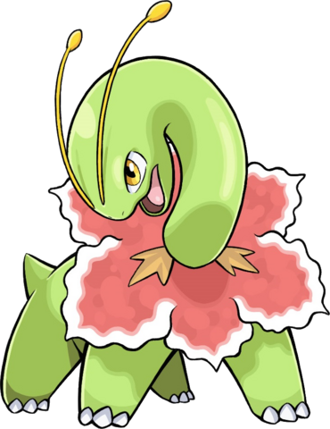 File:154Meganium Pokemon Ranger Guardian Signs.png