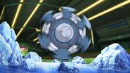 Brycen Cryogonal Rapid Spin