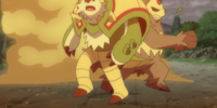Chesnaught (XY098)