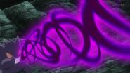 Ninja Gengar Dark Pulse