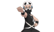 VSTeam Skull Grunt M