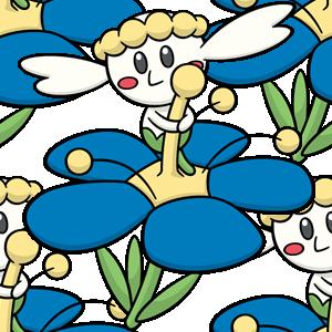File:669Flabébé Blue Flower Dream.PNG
