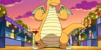 Palmer's Dragonite (anime)