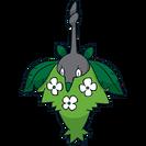 413Wormadam Plant Cloak Dream