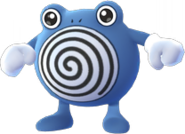 Poliwhirl-GO