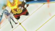 B2W2 Male player anime 2