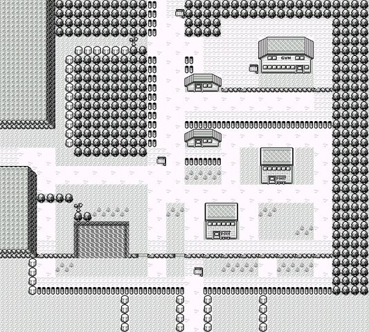File:Map of Viridian City Generation I.jpg