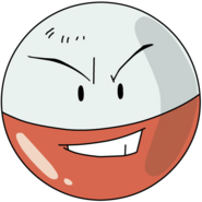 101Electrode OS Anime