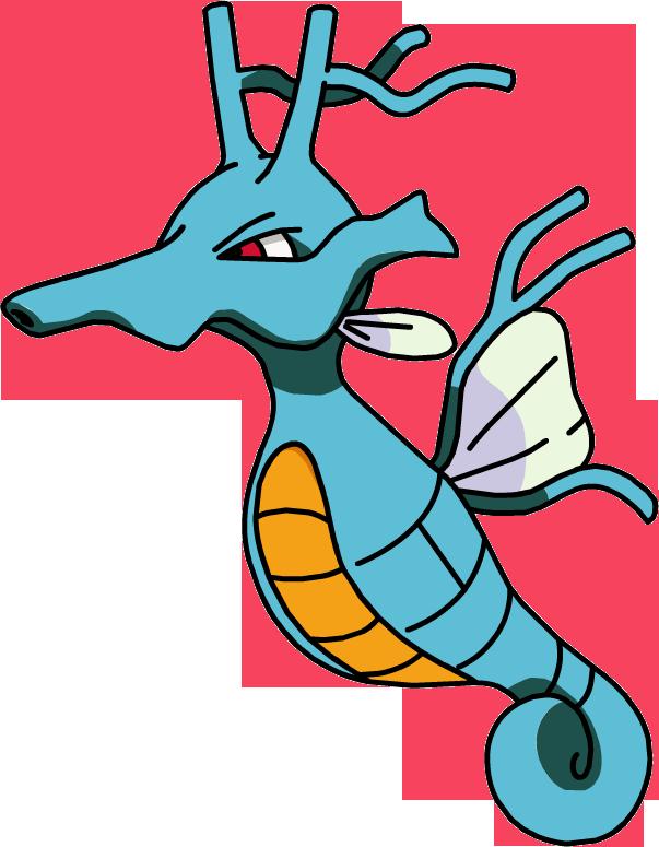 Kingdra   Pokémon Wiki   FANDOM powered by Wikia