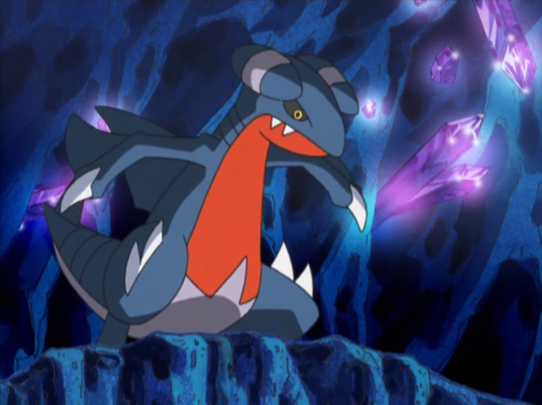 Gabite Pokemon Mystery Dungeon
